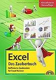 Excel - Das Zauberbuch: Raffinierte Zaubereien für Excel-Kenner: 3. aktualisierte Auflage für alle Excel Versionen 2007 - 2019