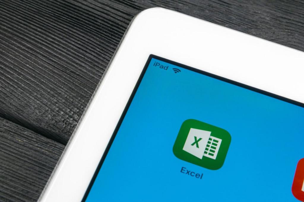 Die besten Tablets für Excel