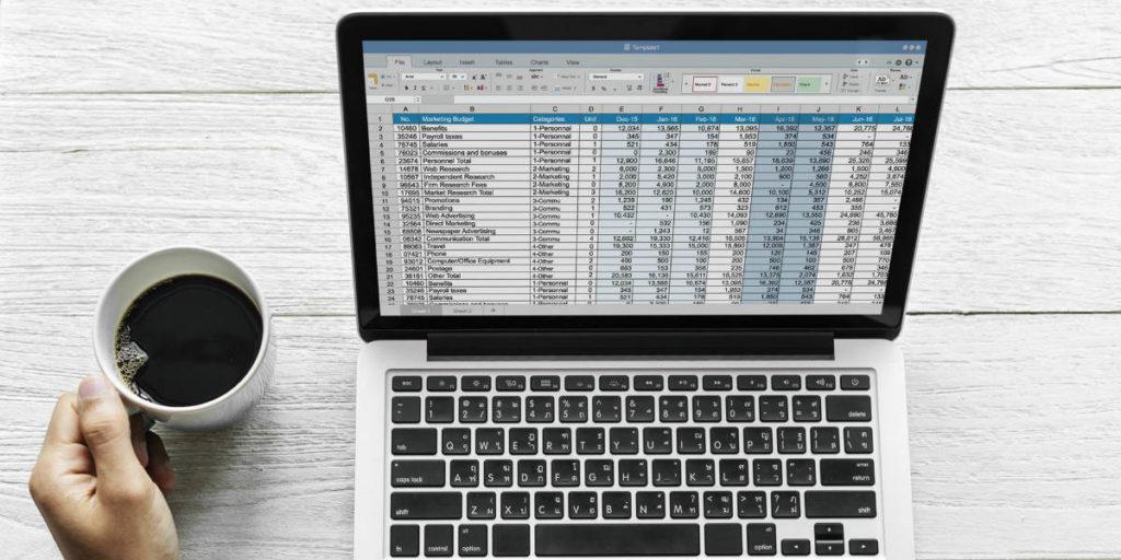 Excel Daten Import: Mit Excel Daten importieren- So geht's